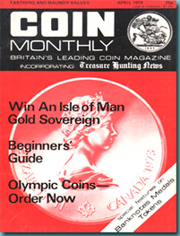 Revista Coin Monthly