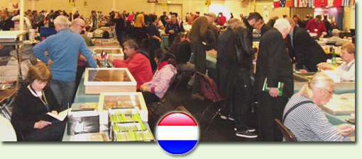Spring Paper Money Fair 2016 - Maastricht - Holanda